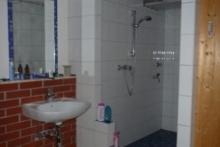 Kellergeschoss-Sauna-Dusche