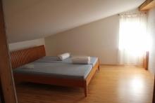 Doppelzimmer 1 (mit Zustellbett)
